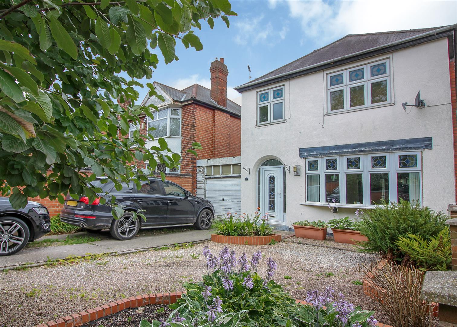 3 Bedrooms House for sale in Trowell Road, Stapleford